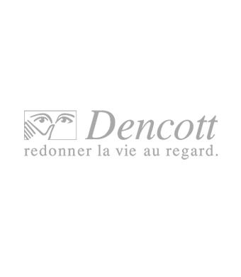 Lentille Mini Sclérale ICD 16.5 HD
