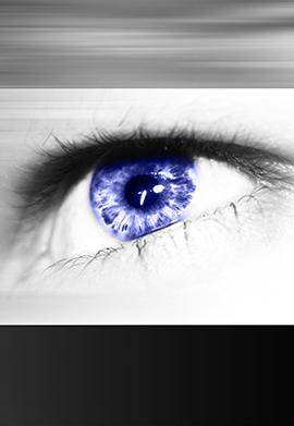 Esthétique de l'Iris , Photos Avant / Aprés, laboratoire Dencott