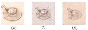 Coque G1 pour examen electrophysiologie